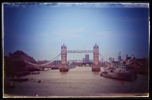 London Europe travel photography adventure wanderlust United Kingdom city landscape bridge
