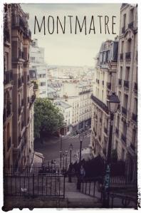 Paris France europe travel adventure city landscape photography wanderlust Montmartre