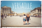 Paris France europe travel adventure city landscape photography wanderlust Versaille castle