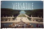Paris France europe travel adventure city landscape photography wanderlust Versaille fountains
