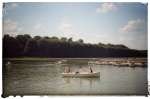 Paris France europe travel adventure city landscape photography wanderlust Versaille Boating