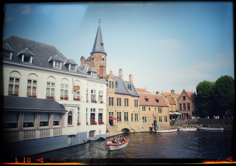 A day in the quaint town of Bruges Belgium, Gothic architecture of Bruges Belgium, Where to go in Belgium