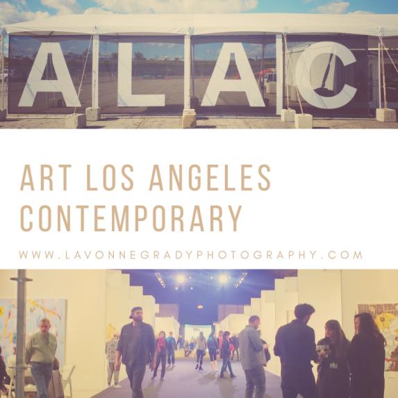 Art Los Angeles Contemporary, ALAC, Contemporary art galleries in Santa Monica,