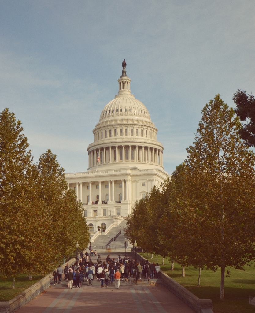 United States Capital Washington DC, congress building, historical buildings in Washington DC, Lavonne Grady photography